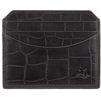 Картхолдер Visconti CR90 Scale Black