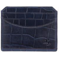 Картхолдер Visconti CR90 Scale Blue