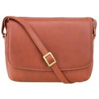 Женская сумка Visconti 3190 Claudia Brown