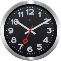 Часы настенные NeXtime Station Number