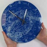 Часы настенные NeXtime Млечный путь