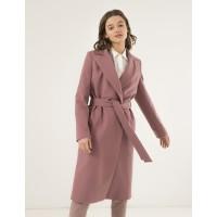 Женское пальто Season Дороти розового цвета