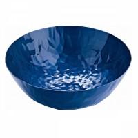 Ваза для фруктов Joy n.11 Alessi Синяя
