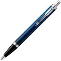 Шариковая ручка Parker IM 17 SE Blue Origin CT 23 032