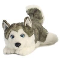 Мягкая игрушка Aurora Хаски 28 cm