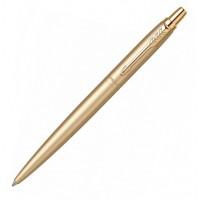 Шариковая ручка Parker JOTTER 17 XL Monochrome Gold GT