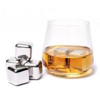 Набор для охлаждения виски Decanto с пинцетом 980021