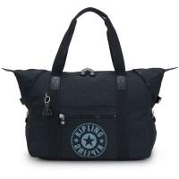 Женская сумка Kipling ART M Lively Navy KI2522_75Z