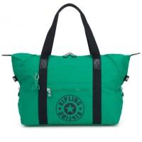 Женская сумка Kipling ART M Lively Green KI2522_28S
