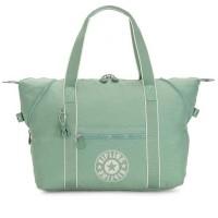 Женская сумка Kipling ART M Frozen Mint (49Y) KI2522_49Y