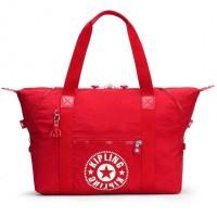 Женская сумка Kipling ART M Active Red Nc KI2522_29O