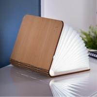Светильник-книга Maple Smart Gingko мини дерево клен