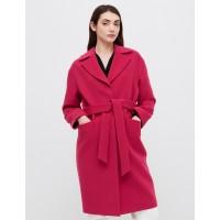 Женское пальто Season Глория малина