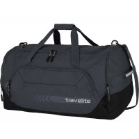 Дорожная сумка Travelite KICK OFF 69 Dark Antracite TL006915-04