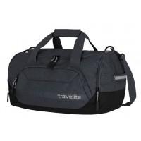 Дорожная сумка Travelite KICK OFF 69 Dark Antracite TL006913-04