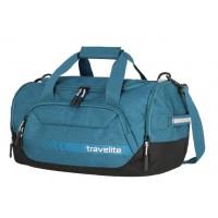 Дорожная сумка Travelite KICK OFF 69 Petrol TL006913-22