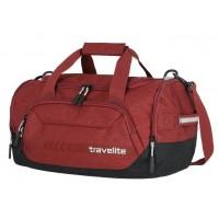 Дорожная сумка Travelite KICK OFF 69 Red TL006913-10