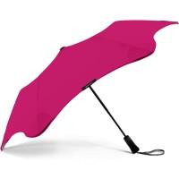 Зонт складной Blunt Metro 2.0 Pink