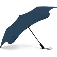 Зонт складной Blunt Metro 2.0 Navy Blue