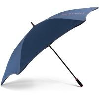 Зонт трость Blunt Sport Navy/Orange