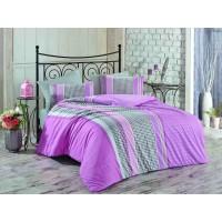 Комплект постельного белья Majoli Vista v1 200x220