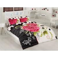 Комплект постельного белья Majoli Tempera v1 200x220