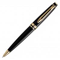 Шариковая ручка WATERMAN Black GT