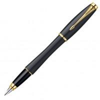 Перьевая ручка PARKER Muted Black GT