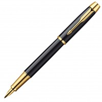 Перьевая ручка PARKER I.M. Black GT 20312ч
