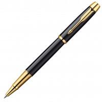 Ручка-роллер PARKER I.M. Black GT