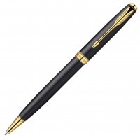Шариковая ручка PARKER Matte Black GT 84432