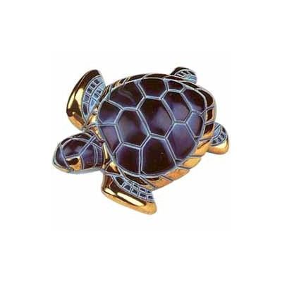 Керамическая фигурка Морская Черепаха De Rosa Rinconada