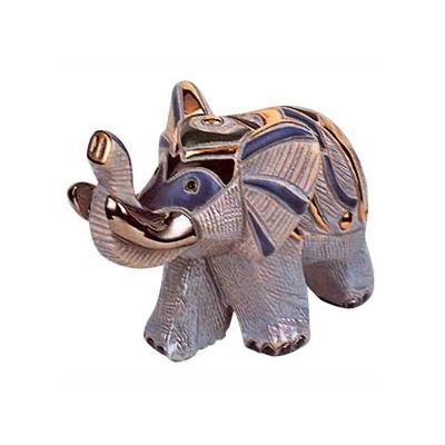 Керамическая фигурка Африканский Слон De Rosa Rinconada
