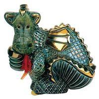 Керамическая фигурка  Дракон DE ROSA RINCONADA
