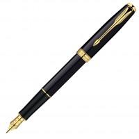 Перьевая ручка Parker Matte Black GT 84412