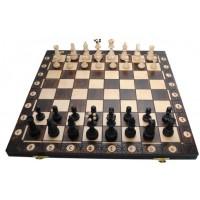 Шахматы королевские малые 1008