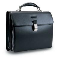 Портфель на 2 отделения с отделением для ноутбука Piquadro
