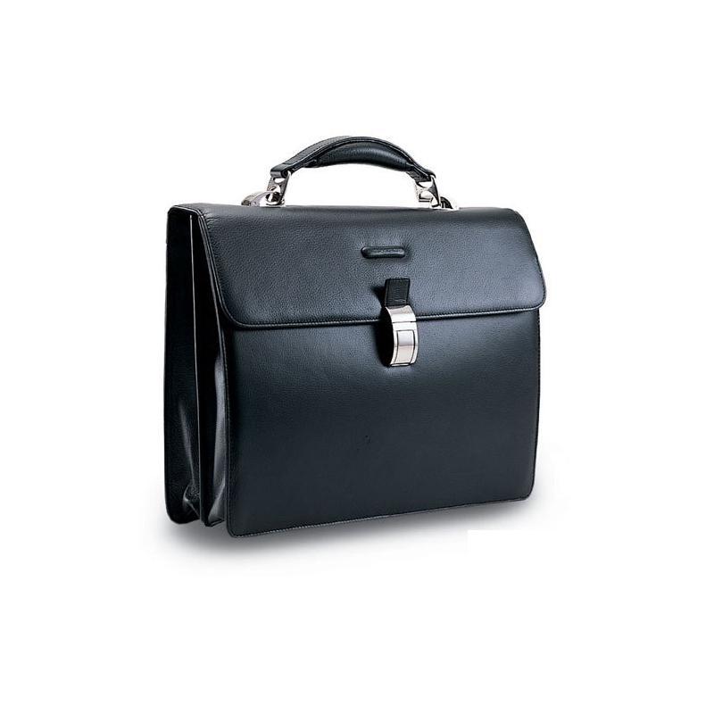 205937f0f0c7 Портфель на 2 отделения с отделением для ноутбука Piquadro - изображение 1  ...