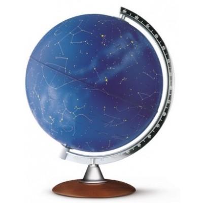 Глобус с подсветкой Stellare 30см Tecnodidattica